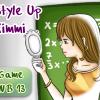 Style Up Kimmi