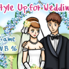 Style Up for Wedding