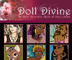 Doll Divine