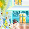 Christmas Exterior Decoration