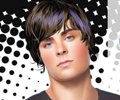 Zac Efron Celebrity Makeover