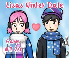 Lisas Winter Date