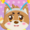 Dog Dress Up Game