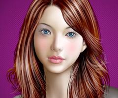 Cute Rita Makeover