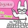 Jigsaw: ThePinkBunny