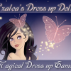Azalea's Dress up Dolls