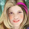 Georgie Henly Makeover