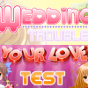Wedding Troubles and Love Test