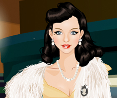 Vintage Princess Dress Up - PinkBunnyLilli