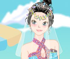 Romantic Wedding at Seaside