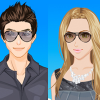 Spring Couple Makeover