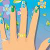 Wedding Nails Makeover