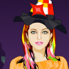 Halloween Fashion Makeover