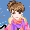Cold Winter Dress Up