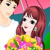 Romantic Rainy Valentine