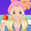 Sweet Candy Style Dress Up