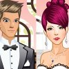 Big Wedding Dress Up