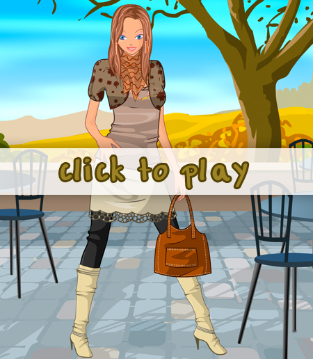 Trendy Dress Up Games - Browse Our Database of Trendy Girls Games