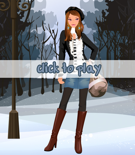 a_fashionable_winter_dress_up