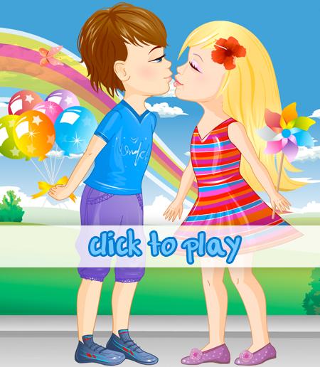 a_first_kiss