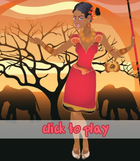 african_princess_dress_up