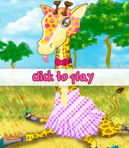 lazy_giraffe