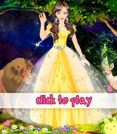 princess_of_animal