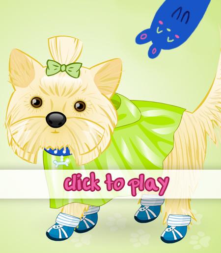 my_glamour_dog
