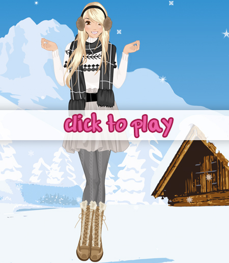 playing_with_snowflakes_dressup