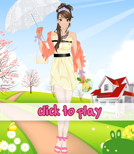 Best Dress Up Games Online | Play Makeover, Make Up & Avatar Games